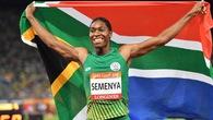 ĐKVĐ Olympic 800m nữ có thể phải thi đấu với... đàn ông ở Tokyo 2020