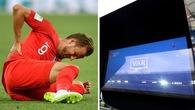 FIFA vào cuộc điều tra sai phạm của VAR trong 2 trận đấu của ĐT Anh và ĐT Brazil