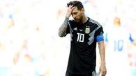 Nhận định tỷ lệ cược trận Argentina - Croatia