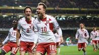 Nhận định tỷ lệ cược trận Đan Mạch - Australia