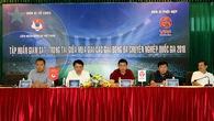VFF thừa nhận công tác trọng tài ở giai đoạn lượt đi V.League 2018 còn hạn chế