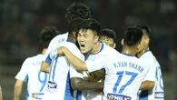 Trực tiếp V.League 2018 vòng 15: Hoàng Anh Gia Lai - Sài Gòn FC