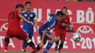 Trực tiếp V.League 2018 Vòng 15: Quảng Nam FC - Hải Phòng FC