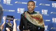 Thời trang NBA Draft 2018: Từ phong cách bộ vest quần lửng đến chiếc khăn Wakanda