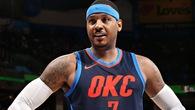 Dại gì từ chối 28 triệu đôla, Carmelo Anthony nhiều khả năng sẽ ở lại Thunder