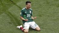 Tin chuyển nhượng ngày 23/6: Cha của người hùng đánh bại Đức thừa nhận liên lạc với Barca