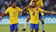 """Câu chuyện """"những đứa trẻ không cha"""" trong đội hình Brazil ở World Cup 2018"""