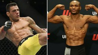UFC sẽ đưa Rafael dos Anjos lên sàn với Kamaru Usman