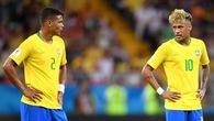"""Bản tin World Cup ngày 24/6: Neymar bị cáo buộc """"xúc phạm"""" Thiago Silva"""