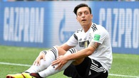Bản tin World Cup ngày 23/6: Ozil và Khedira dự bị trận Đức gặp Thụy Điển