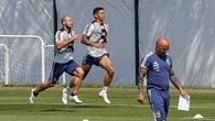 Messi và đồng đội tự... xếp đội hình đá với Nigeria