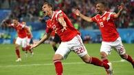 Nhận định tỷ lệ cược trận Uruguay - Nga