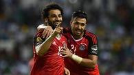 Nhận định tỷ lệ cược trận Saudi Arabia - Ai Cập