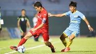 Trực tiếp V.League 2018 Vòng 16: Sanna Khánh Hòa BVN - Becamex Bình Dương