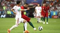 Bản tin World Cup ngày 25/6: Kết thúc,  Iran 1-1 Bồ Đào Nha; Tây Ban Nha 2-2 Morocco