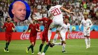 Alan Shearer: VAR và trọng tài suýt gây thảm họa World Cup nếu Iran loại Bồ Đào Nha