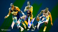 Những MVP của NBA kém thuyết phục nhất lịch sử