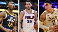 Ký giả kỳ cựu tuyên bố Ben Simmons không xứng đáng với giải Tân Binh NBA