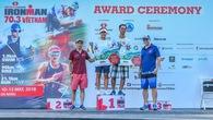 Giải VĐTG Ironman 2018 sẽ được tường thuật livestream trên Facebook
