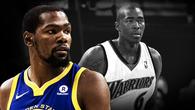 """Warriors bất ngờ nhắm đến """"người cũ"""" để bổ sung lực lượng khiến cả Green lẫn Durant đều sung sướng"""