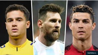 Top 10 bàn thắng đẹp nhất vòng bảng World Cup 2018: Đẳng cấp lên tiếng