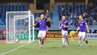 Hà Nội FC vô địch lượt đi V.League 2018, khiến Sanna Khánh Hòa BVN hoảng loạn