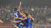 Trực tiếp bóng đá: Quảng Nam FC - XSKT Cần Thơ
