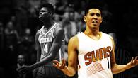 Chưa vào NBA, tân binh tay dài đã tuyên bố sốc khiến fan Phoenix hết hồn