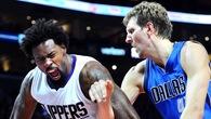 Dallas buộc phải từ chối lão tướng Dirk Nowitzki để đem về DeAndre Jordan