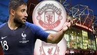 Tin chuyển nhượng ngày 30/6: Man Utd qua mặt Liverpool, đạt thỏa thuận mua Nabil Fekir sau World Cup