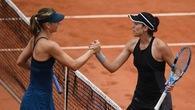 """Roland Garros ngày thứ 11: Đánh văng """"búp bê"""" Sharapova, Muguruza vào bán kết gặp Halep"""