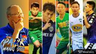 """5 cái tên U23 mới lạ sẽ khiến HLV Park Hang Seo """"đau đầu"""" trước ASIAD"""