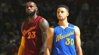 LeBron và Curry đứng ở đâu trong Top 10 vận động viên có thu nhập cao nhất thế giới?