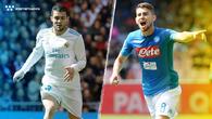 Man City săn ngôi sao của Real Madrid đề phòng hỏng vụ chuyển nhượng Jorginho