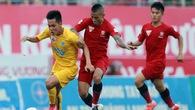 Trực tiếp bóng đá: Hải Phòng FC - FLC Thanh Hóa