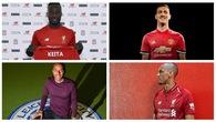 """""""Hố đen"""" Premier League chi gần 300 triệu euro hút các ngôi sao trước thềm World Cup"""