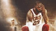SỐC: LeBron James đã thi đấu trong tình trạng chấn thương ở NBA Finals 2018