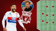 Vì sao Fekir chọn sân Anfield và sẽ đá ở đâu trong đội hình Liverpool?