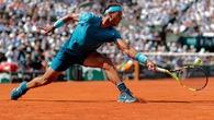 """Roland Garros: Nadal thắng dễ """"khổng lồ"""" Del Potro, hướng tới chức vô địch thứ 11"""