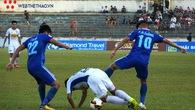 HLV Dương Minh Ninh: Thật tiếc khi HAGL chỉ có 1 điểm trước ĐKVĐ V.League
