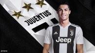 """Truyền thông thế giới """"dậy sóng"""" khi Ronaldo chính thức chuyển đến Juventus"""