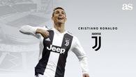 Chính thức: Real Madrid xác nhận Ronaldo đồng ý gia nhập Juventus