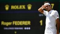 Tứ kết Wimbledon 2018: Djokovic vào bán kết, Federer ngậm ngùi rời giải