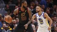 Stephen Curry gửi lời dằn mặt đến LeBron James và Lakers: 'Đừng quên, Miền Tây vẫn còn chúng tôi'