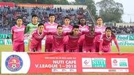 """HLV Thành Công của Sài Gòn FC bật mí """"quân bài tẩy"""" đánh bại Khánh Hòa"""