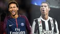 Tổng phí chuyển nhượng của Ronaldo chưa bằng... một lần Neymar đổi áo từ Barca đến PSG