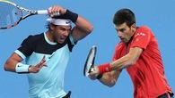 Đại chiến Nadal - Djokovic ở BK Wimbledon: Những điểm nhất sau 52 lần đối đầu