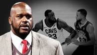 "Shaquille O'Neal: ""Stephen Curry khiến LeBron James phải đến Lakers"""
