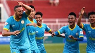Lịch thi đấu và trực tiếp vòng 19 V.League 2018