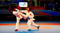 """Karate Việt Nam """"đại thắng"""" lọt vào 3 trận CK giải vô địch châu Á, tích điểm dự Olympic 2020"""
